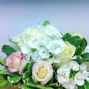 fleurs départ retraite